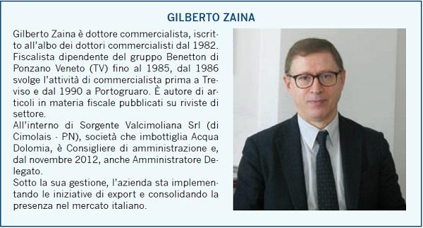 Gilberto Zaina
