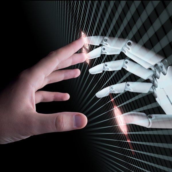 Automazione, Robotica