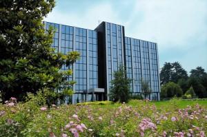 La sede del Gruppo AGRATI a Veduggio