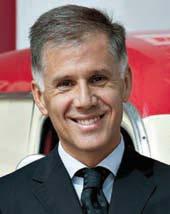 Alberto Balocco, Amministratore delegato, Balocco Spa