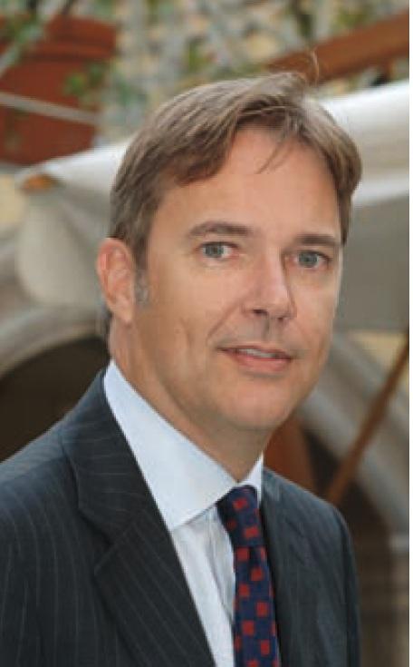 Aldo Sutter, Presidente Gruppo Sutter