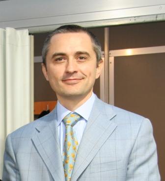 Andrea Salati Chiodini