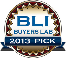 BLI Pick of the year