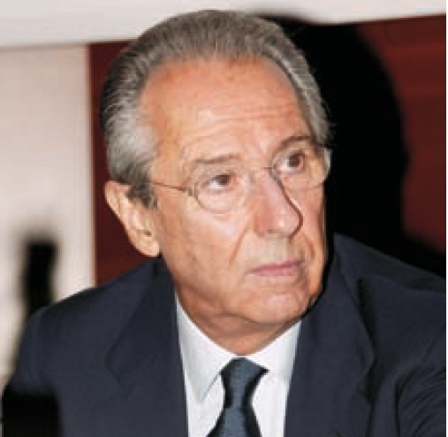 Bruno Ermolli, Presidente di Promos