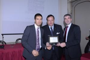 CEVA Italy - Il Logistico dellAnno 2014
