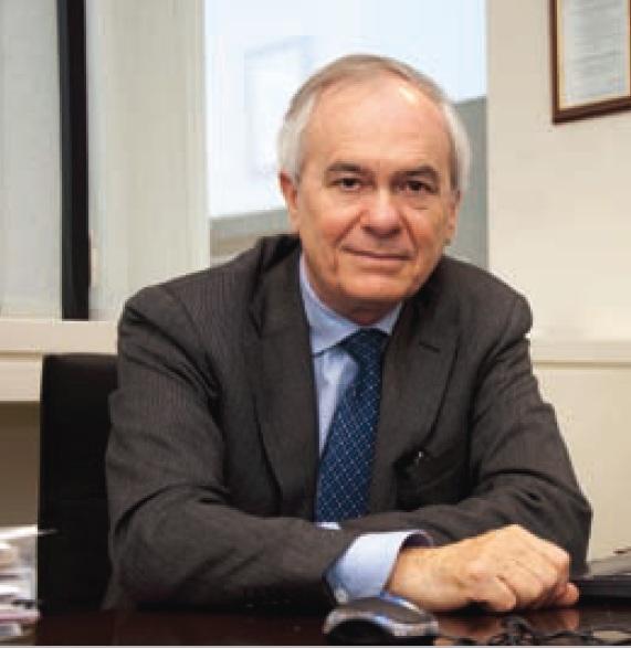 Carlo Petti, Presidente DocFlow