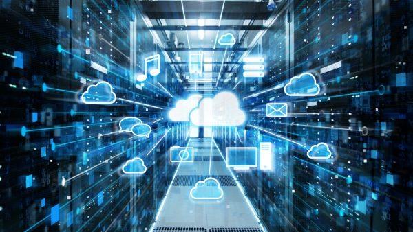 Cloud dati