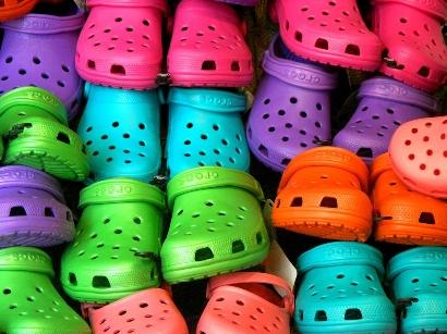 Crocs, quante idee per camminare in relax