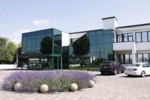 La sede della DAB a Mestrino (PD)