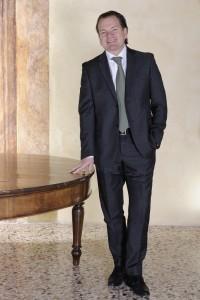 Sergio Hicke, AD Alfa Laval