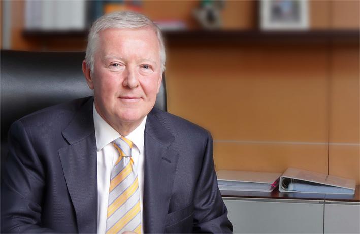 Davide Oriani, CEO di Ricoh Italia