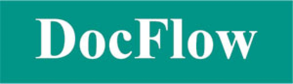 DocFlow logo