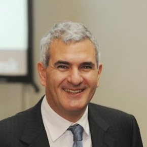 Emanuel Arnaboldi, Country Leader di Autodesk Italia