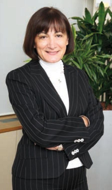 Enza Fumarola, VP Sales Emea SE Infor