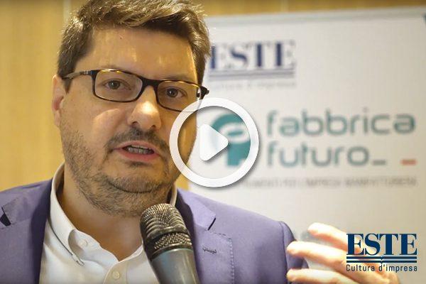 Competenze Fabbrica Futuro Industria 4.0