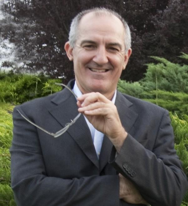 Fabio Pettarin, Presidente di Tecnest