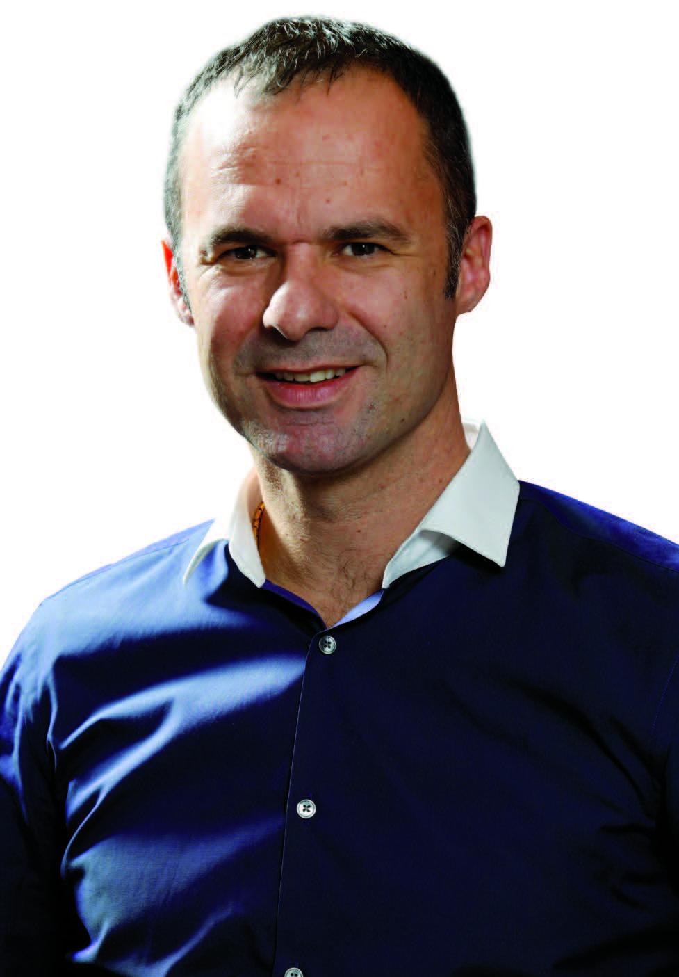 Filippo Girardi, Presidente Midac Batteries