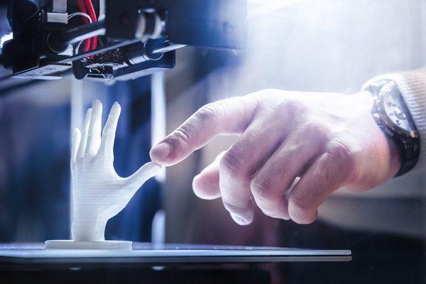 Manifatturiero 3D