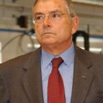 Angelo Speranza, Amministratore Delegato di Catas