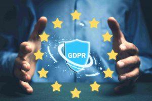 Gdpr dati protezione
