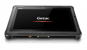 Getac F110