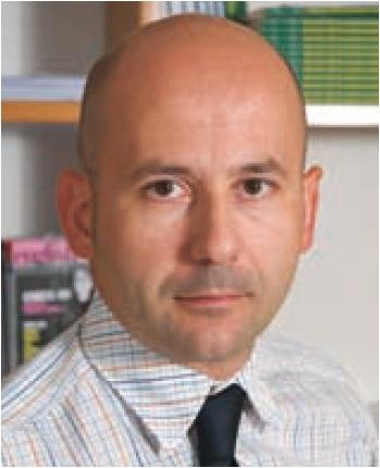 Gianluca Giovannetti, Direttore Sistemi Informativi Amadori