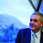 Gianni Camisa, AD Dedagroup ICT Network