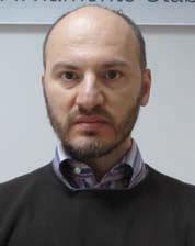 Giovanni Colla, CEO e Fondatore StartGo