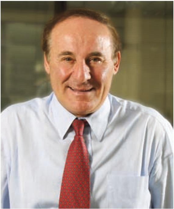 Giovanni Fileni, Fondatore Gruppo Fileni