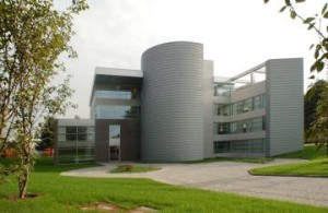 L'headquarter della ILLVA Saronno Holding