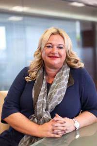 Jayne Archbold, CEO Sage Mid Market Europe