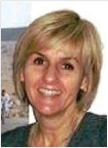 Maria Cristina Terrenghi, Responsabile Risorse umane, Oxyprod