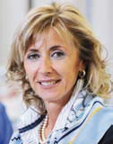 Mariacristina Gribaudi, Amminitratore unico Keyline
