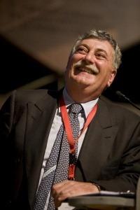 Maurizio Cuzari, Amministratore delegato di Sirmi