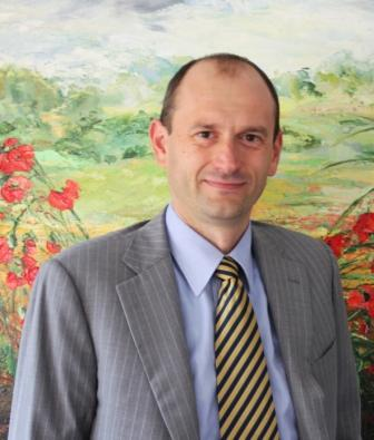 Mauro Piloni, vice presidente globale Advanced Development, Whirpool Corporation