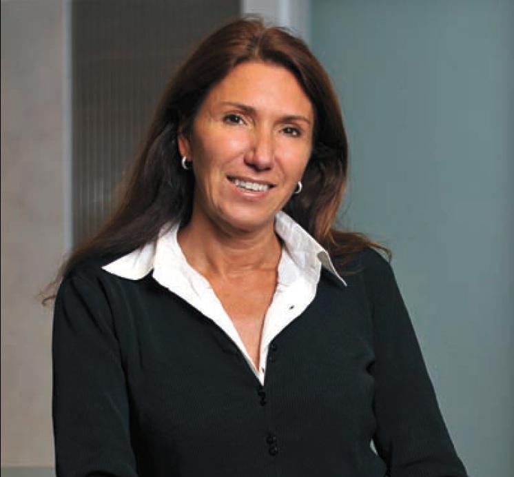 Monica Menghini, Dassault Systemes