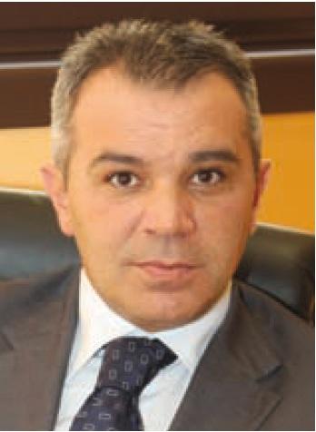 Paolo Ballabene, Responsabile Sistemi Informativi TNT