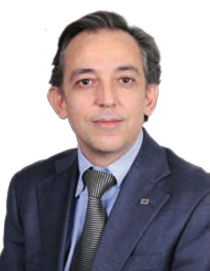 Piergiorgio Ranaudo, Finance&Administration Manager Centro di Ricerca e Sviluppo Europeo, Bridgestone