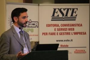Roberto Pinto, Professore Aggregato di Logistica e Supply Chain Management, Università degli Studi di Bergamo, e Responsabile ricerca area Supply Chain Management del CELS