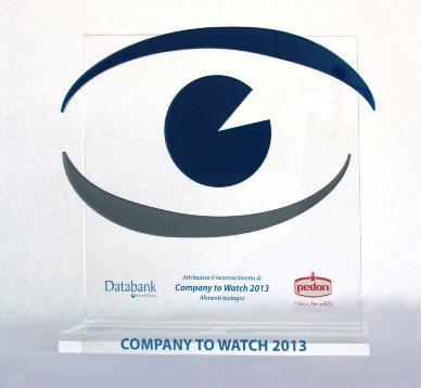 Premio Databank 2013