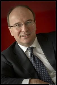 Agostino Santoni, AD Cisco Italia