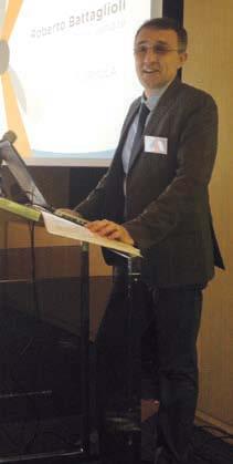 Roberto Battaglioli, Direttore vendite Gruppo Formula