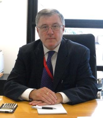 Roberto Ghibaudo, Direttore Service, Quality and Environment di Ricoh Italia