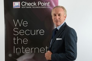 Roberto Pozzi, Check Point Software Technologies