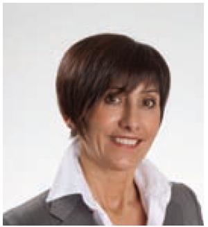 Silvia Bolzoni, Amministratore unico, Zeta Service