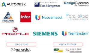 Gli sponsor che hanno supportato FabbricaFuturo Verona