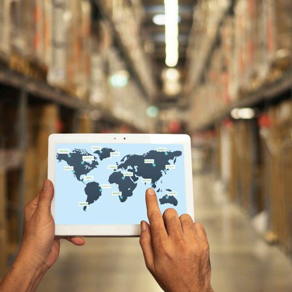 digitalizzazione supply chain
