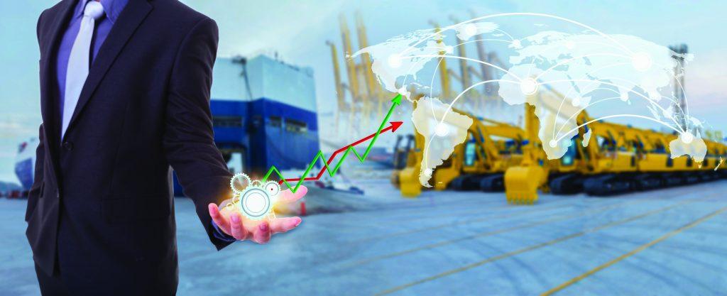 Sicurezza dei dati nella supply chain