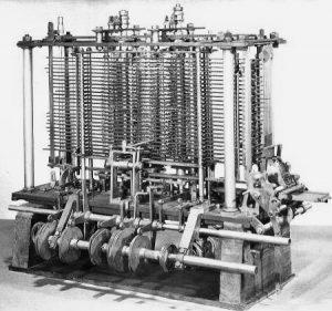 macchina analitica