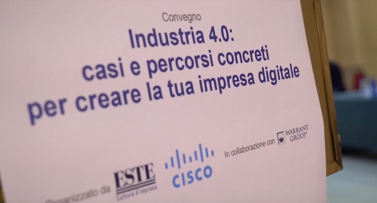 cisco firenze